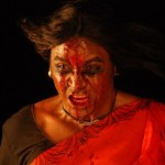 Kanchana Telugu Movie Photos