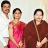 CM Jayalalitha wishes Karthi Ranjini Event Photos Stills