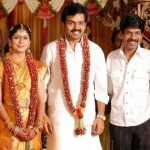 Celebs @ Actor Karthi Ranjani Marriage Photos Stills Pics
