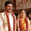 Tamil Actor Karthik Sivakumar Wedding Photos Stills