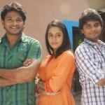 Maa Abbai Engineering Student Movie Press Meet Stills