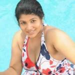 Tamil Actress Madhu Sri Hot Spicy Stills