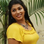 Tamil Actress Madhushree Hot Stills