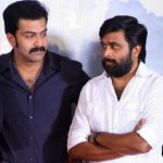 M Sasikumar Prithviraj Masters Malayalam Movie Pooja Photos