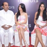 Celebs @ Mirrors Spa and Salon Launch Stills