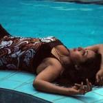 Tamil Actress Flora Hot Pics in Uchakattam Movie