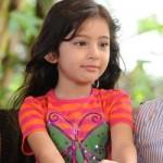 Baby Sara Cute Stills