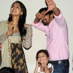 Nanna Telugu Movie Success Tour in Theatres Stills