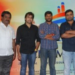 Nara Rohit New Movie Banner Launch Stills