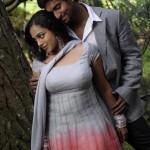 Nithya Menon Nani @ Veppam Movie Stills
