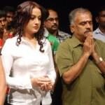 Oru Nadigayin Vakkumoolam Movie Launch Stills