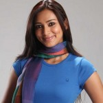 Om Movie Actress Pallavi Subhash Photo Shoot Stills