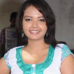 Actress Pavina Latest Photos