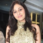 Pooja Chopra Latest Pics @ Mirrors Spa and Saloon Launch