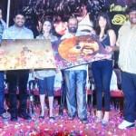 Puli Vesham Audio Launch Event Stills