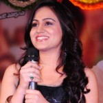 Actress Aksha Photo Gallery @ Kandireega Audio Release