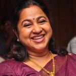 Radhika Sarathkumar in Sarees New Stills