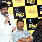 Chennai Radio Mirchi Music Awards 2010 Press Meet Stills