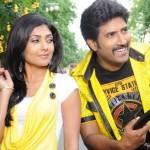 Venu Kamalini Mukherjee Ramachari Telugu Movie Stills