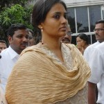 Actress Ranjitha Meets Police Commissioner Event Stills