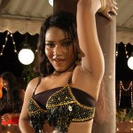 Tamil Actress Risha Item Girl Hot Pics