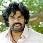 RK Tamil Actor in Puli Vesham Movie Stills