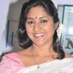 Tamil Actress Rohini Latest Photos