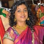 Actress Roja @ Chettinad's Ethnic Touchz