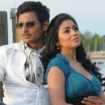 Jeeva Shriya Saran Roudram Movie Stills