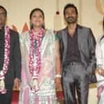 Selvaraghavan Geethanjali Reception Stills