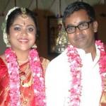 Selvaraghavan Geethanjali Marriage Photos