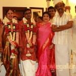 Rajini @ Selvaraghavan Gitanjali Raman Engagement Stills