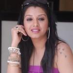 Actress Siddhi Mamre Stills
