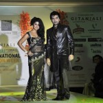 Simbu, Sneha, Jayam Ravi walks the ramp at CIFW Stills, Photo Gallery