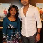 Simbu Vaanam Team Helps Rubina Ali Slumdog Millionaire Child Actor