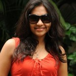 Telugu Actress Sri Ramya Cute Photo Shoot Stills