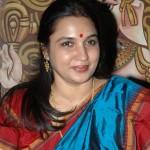 Actress Suganya at Bharathanatyam Arangetram Photos