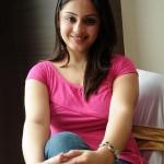 Tamil Actress Suhani Cute Stills