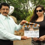 Sukra Movie Opening Event Stills