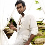 Surya New Look Photo Shoot Pics