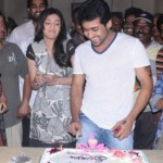 Suriya Birthday Celebrations 2011 @ Maatran Movie Team