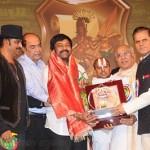 T Subbarami Reddy Awards 2010 Stills