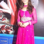 Tamanna Sapan Saran @ Kanden Kadhalai Audio Launch