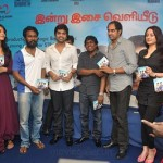 Vaanam Audio Launch Stills