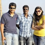 Vandhan Vendran Movie On Location Stills