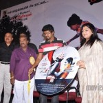 Vijay at Veluthu Kattu Movie Audio Launch Stills