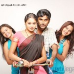 Veluthu Kattu Movie Stills