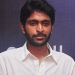 Actor Vikram Prabhu Ganesan Stills