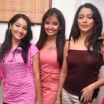 Aduthathu Press Meet Stills