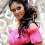 Tamil Actress Chandni Photo Shoot Stills
